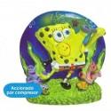 "Figurita ""Bob Esponja burbujas"""""