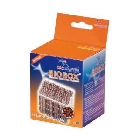 Carga filtrante Biobox XS