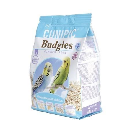 Alimento periquitos Cunipic