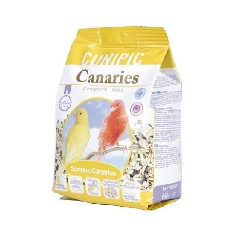 Alimento canarios Cunipic