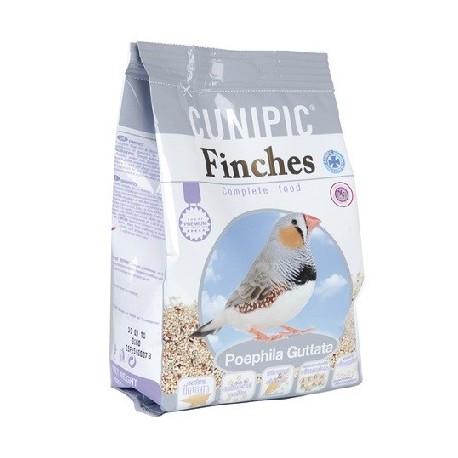 Alimento exóticos Cunipic