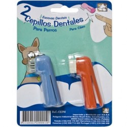 Set cepillos dentales