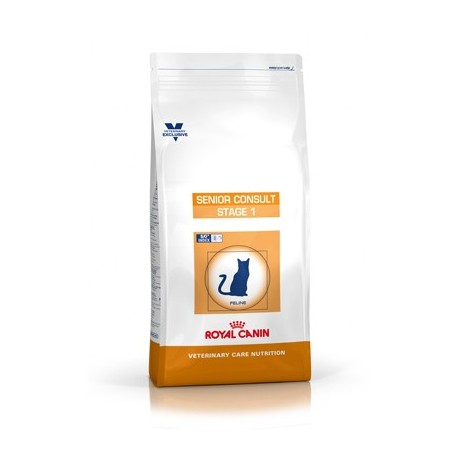 Mature S/O Royal Canin - Senior Consult Stage 1
