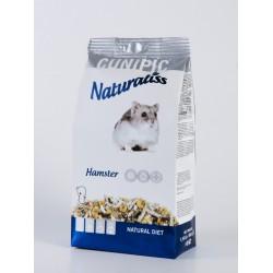 Naturaliss hamster 500 gr