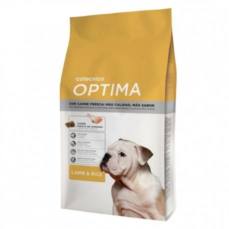 Optima Lamb & Rice