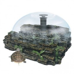 Filtro para Tortugueras Terra Island