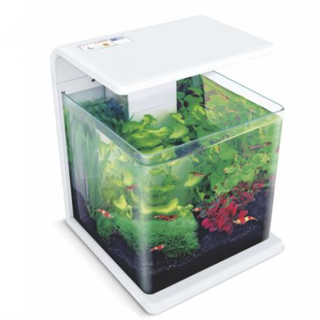 Nano acuario Biotop Natur E15 Touch