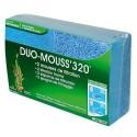 Bloque filtrante DuoMouss 320