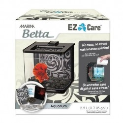 Bettera Ez Care 2.5 litros NEGRO