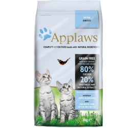 Applaws pienso para gatitos