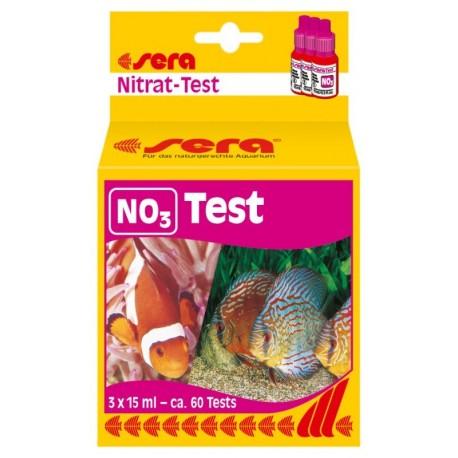 Nitrato test