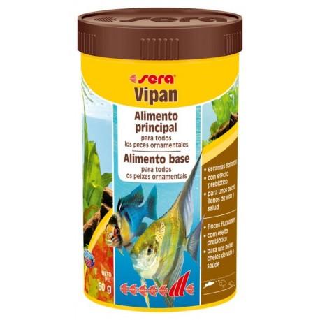 Vipan (alim. básico tropicales)