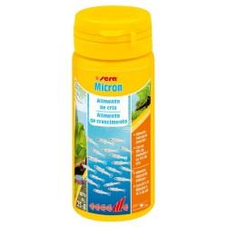 Micron (alim. para alevines)