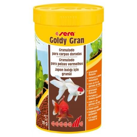 Goldy Gran (peces agua fria granulado)