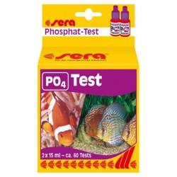 PO4 Test Fosfatos