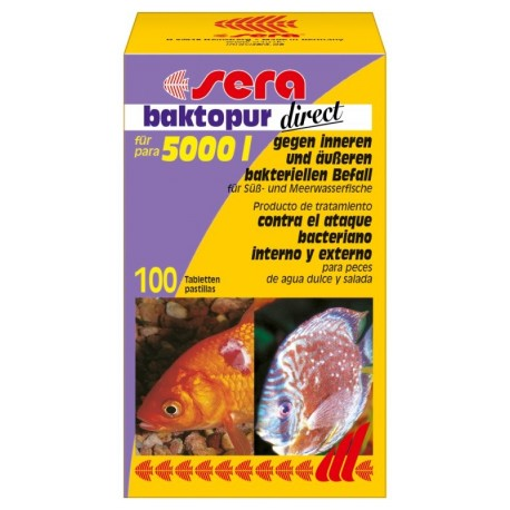 Bactopur Direct