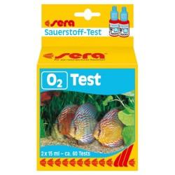 Test de Oxígeno (O2)