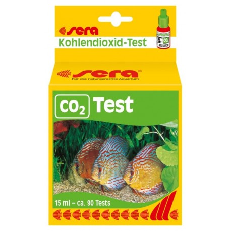 Test CO2 Sera