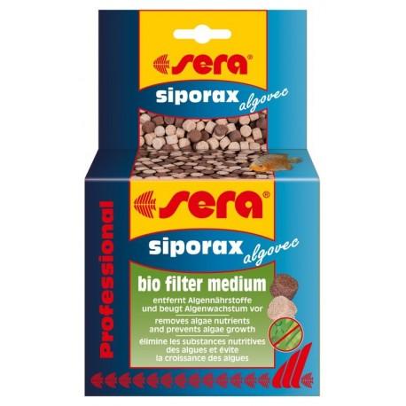 Siporax Algovec