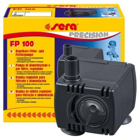 Bomba de agua FP100