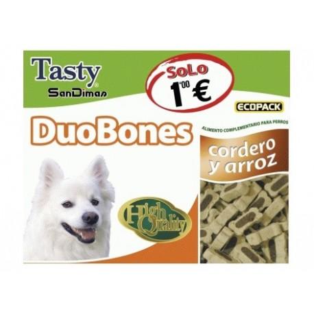 Snack perro Duobones