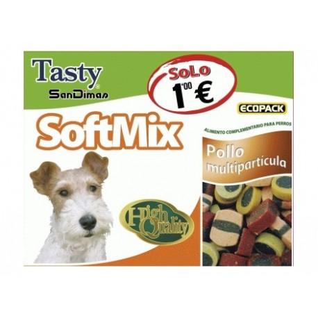 Snack perro SoftMix