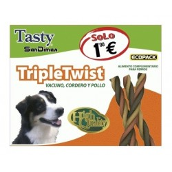 Snack perro TripleTwist