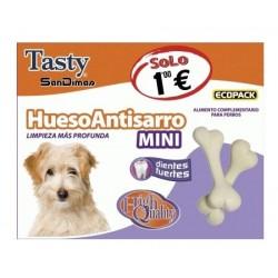 Snack perro Hueso antisarro MIni