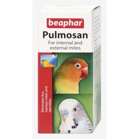 Pulmosan