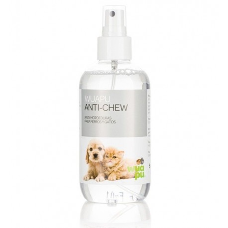 Anti-Chew antimordeduras perros y gatos