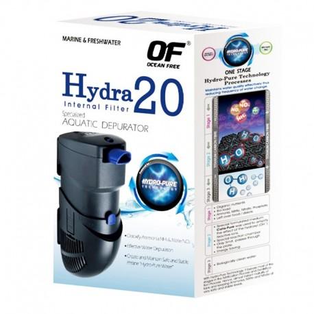 Filtro interior Hydra 30