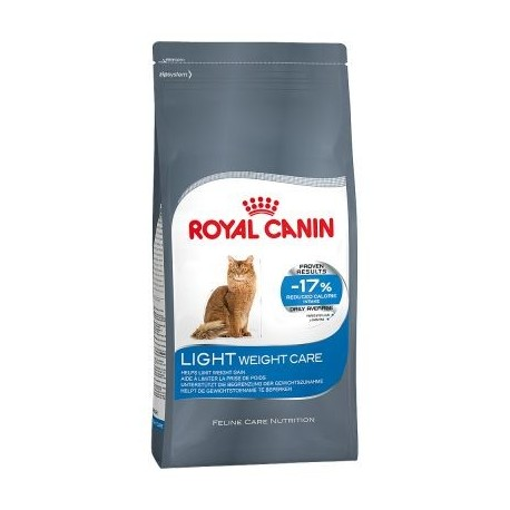 Light Gato Royal Canin