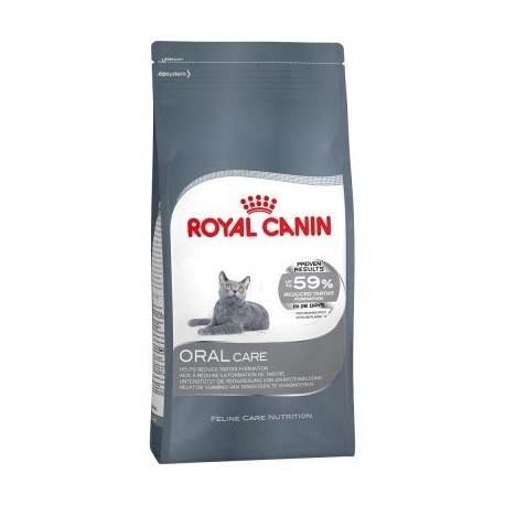 Oral Sensitive Royal Canin
