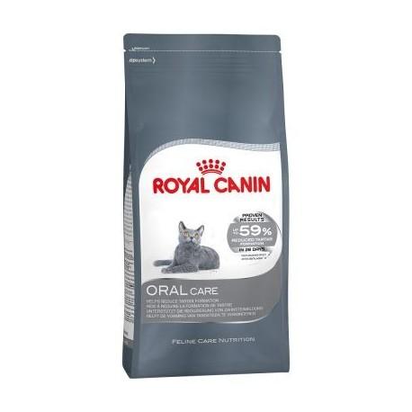 Oral Sensitive Royal Canin