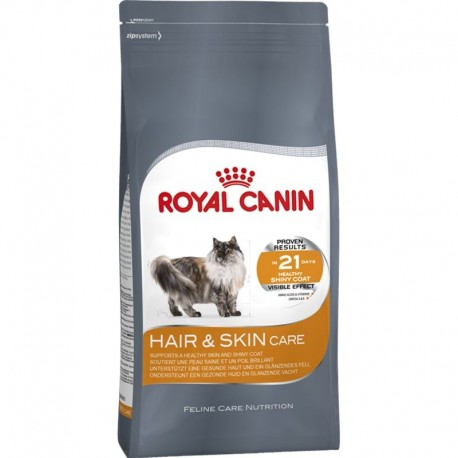 Hair & Skin Royal Canin