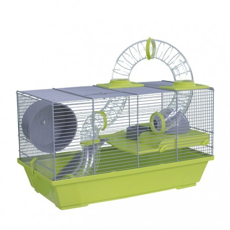 Jaula hamster enano 138G