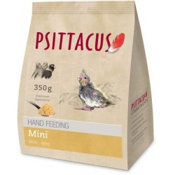 Papilla MIni para Psitácidas pequeñas Psittacus