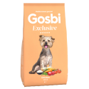 Gosbi Exclusive Chicken & rice mini