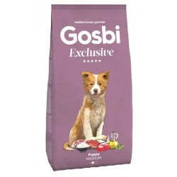 Gosbi Exclusive Puppy