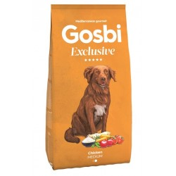 Gosbi Exclusive Chicken & rice