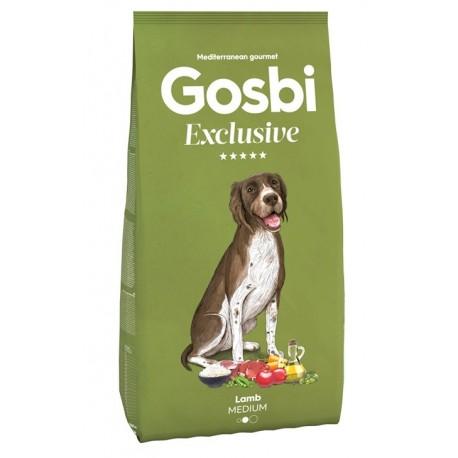 Gosbi Exclusive Lamb & rice
