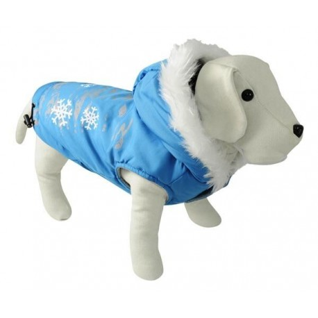 Abrigo impermeable North Pole