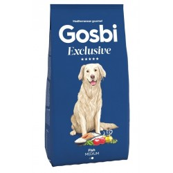 Gosbi Exclusive Fish