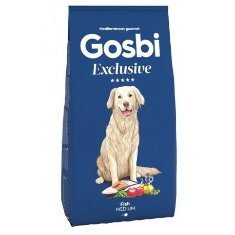 Gosbi Exclusive Fish