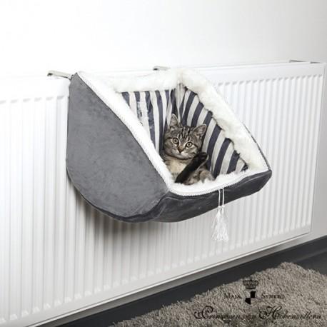 Cama radiador Cat Prince para gatos
