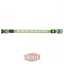 Collar Flash Verde