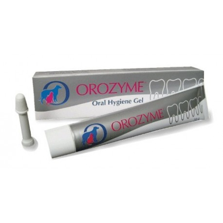 Orozyme Gel dentífrico enzimático