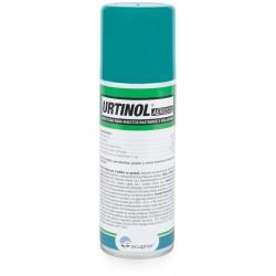 Urtinol aerosol
