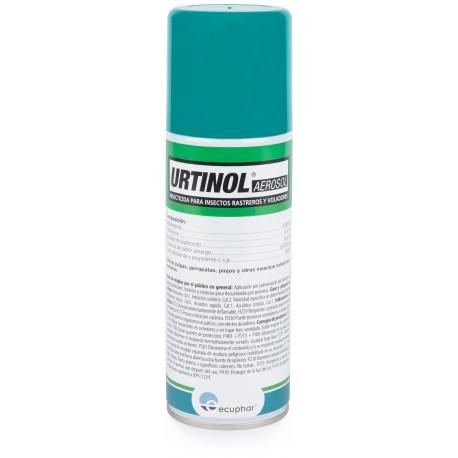 URTINOL / Ectokill aerosol
