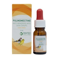 Pulmomectine